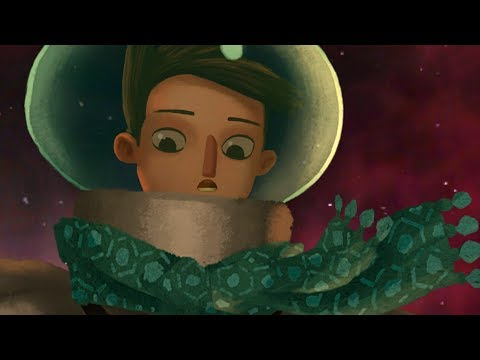 Broken Age: Act 1 - Prima Doom - Part 7