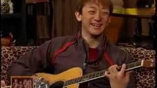 山口智充×山本耕史 即興ギターセッション thumbnail