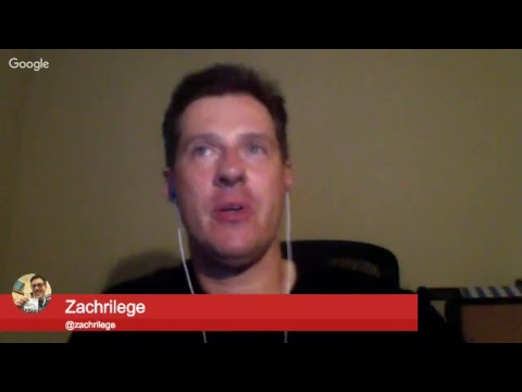 Zachrilege Cast #113 -- Fred Sims of ORLY Radio