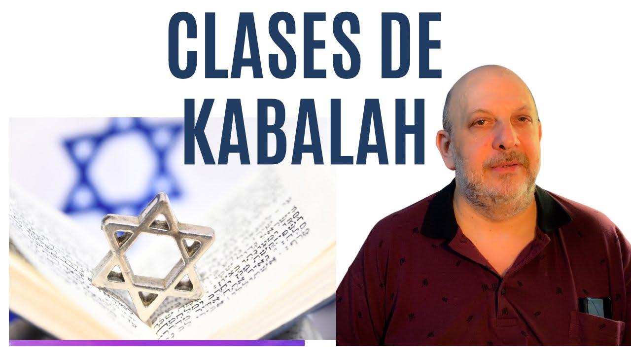 Presentación. Clases de Kabalah Practica