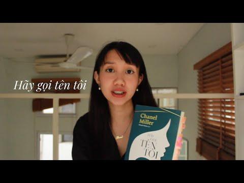 Một cuốn sách về xâm hại tình dục // Review sách Hãy gọi tên tôi // Thảo Nguyên