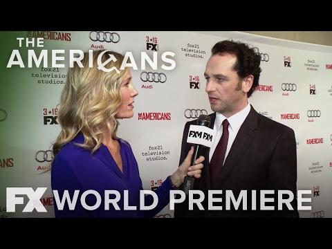 The Americans | Season 4: World Premiere | FX