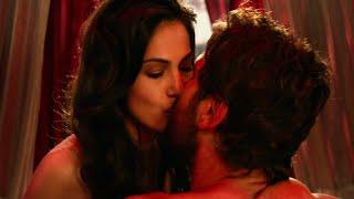 Set \u0026 Hathor Kissing Scene - Gods of Egypt 2016