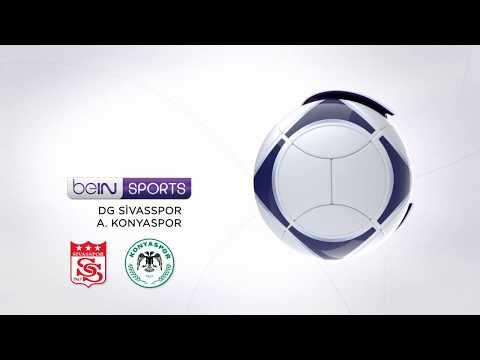 DG Sivasspor 2 - 1 Atiker Konyaspor
