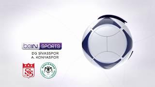 DG Sivasspor 2 - 1 Atiker Konyaspor #Özet