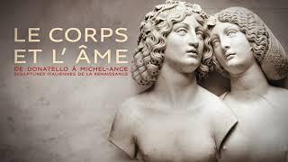 """TEASER - Exposition """"Le Corps et l'Âme"""""""