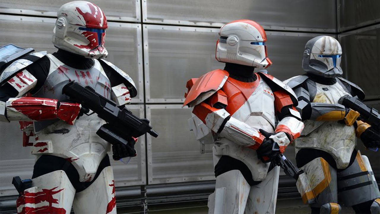star wars republic commando gameplay part 1 youtube