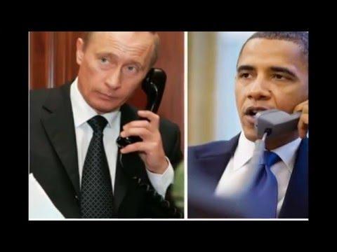 Обама лично призвал Путина освободить Савченко