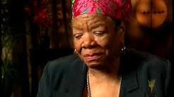 Maya Angelou: Aging