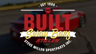 homepage tile video photo for BUILT: STILLEN Sway Bars - How It's Made