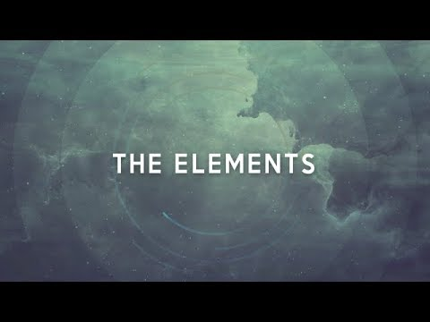 The Elements - Toby Mac  (Lyrics)
