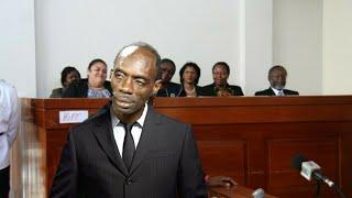 25+ Years Ninja Man Gets Life Sentence (Guilty Verdict Murder)+ Hard Labour!!