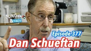 Dan Schueftan, israelischer Experte für Sicherheit & Außenpolitik - Jung & Naiv: Folge 377