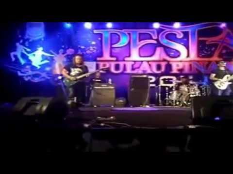 Khalifah - Buah Hati(Live @ Pesta Penang 2014)