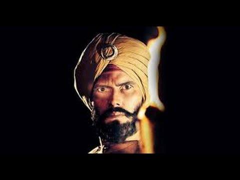 Battle Of Saragarhi | Randeep Hooda's Look Will Give You Chills!