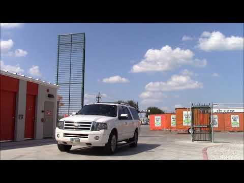 Buckeye Style Pivot Gate by AutoGate