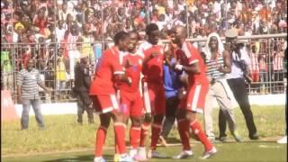 In Liberia Vs. Togo Match: Light TV Brings Grandpa Doe's Goal to Light