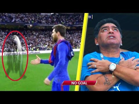 Black Magic / Witchcraft In Football | HD