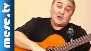 Kaláka együttes - József A.: Három Királyok (karácsonyi dal, koncert)