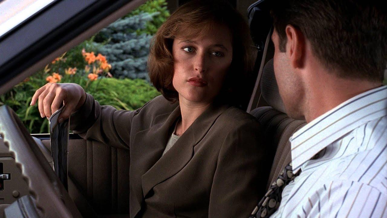 Download The X-Files: Chris Carter's Top 10 - Deep Throat