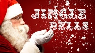 Jingle Bells - Piano Instrumental (Karaoke Track) - Cherish Tuttle Vocal Studio