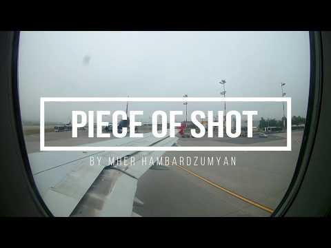Aeroflot - A320 -  Take off -  Moscow Sheremetyevo International Airport