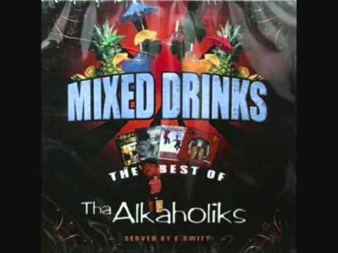 Tha Alkaholiks Ft Lootpack - WLIX