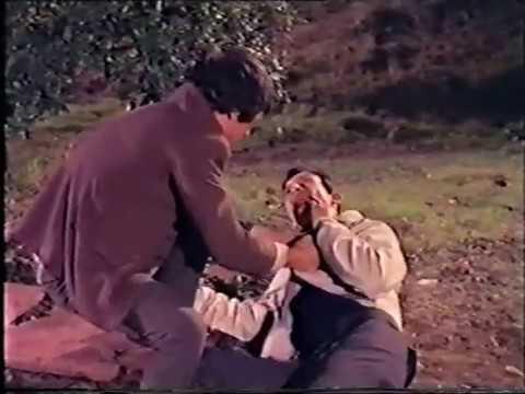 Io c'ho le manine pesanti  Franco Citti   da Magnaccio by Film&s