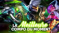 LA MEILLEURE COMPO DU MOMENT SUR TFT !!