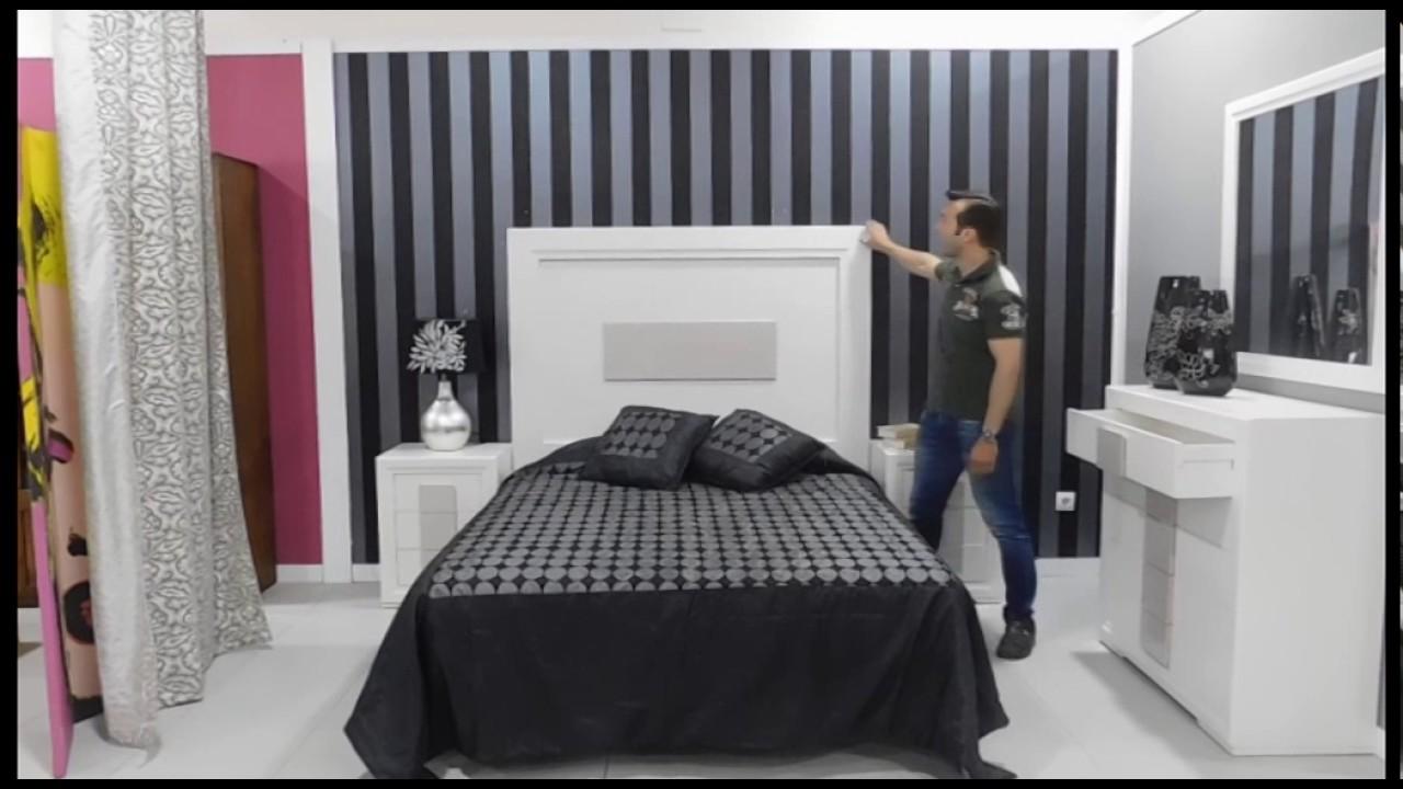 Dormitorios de ensue o en gomueble youtube Dormitorios de ensueno