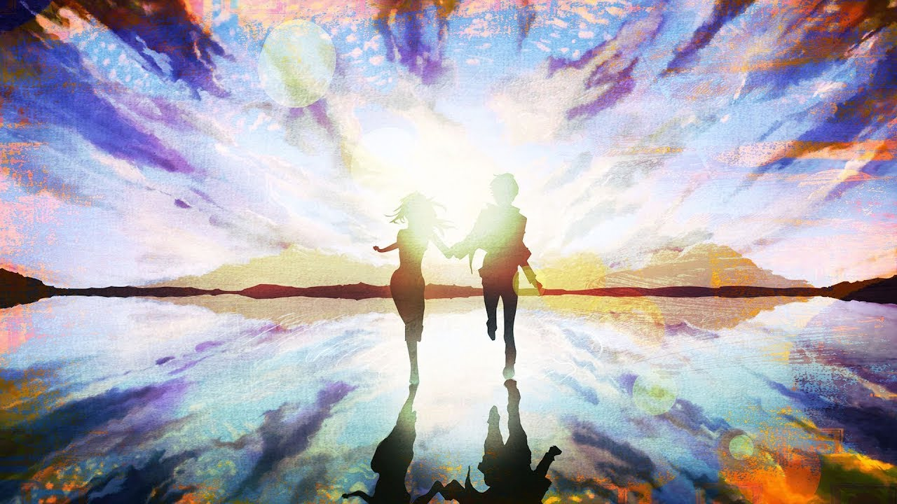Affirmations For Pleiadian Starseeds: You are a Bright Wave of Ascension  Love/Light