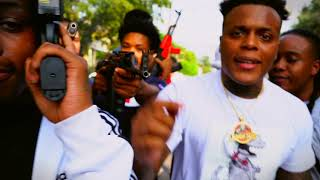 Lil Nike Official Video *We With It* by HonchoMGMT Productions