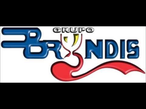 Grupo Bryndis - Te - Fuiste - En - Navidad - Karaoke