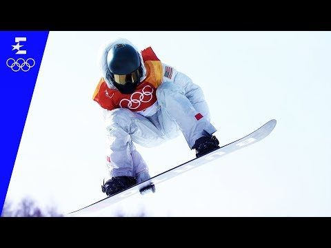 Snowboard | Men's Halfpipe Highlights | Pyeongchang 2018 | Eurosport