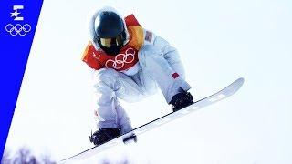 Snowboard | Men