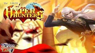 Hyper Hunters