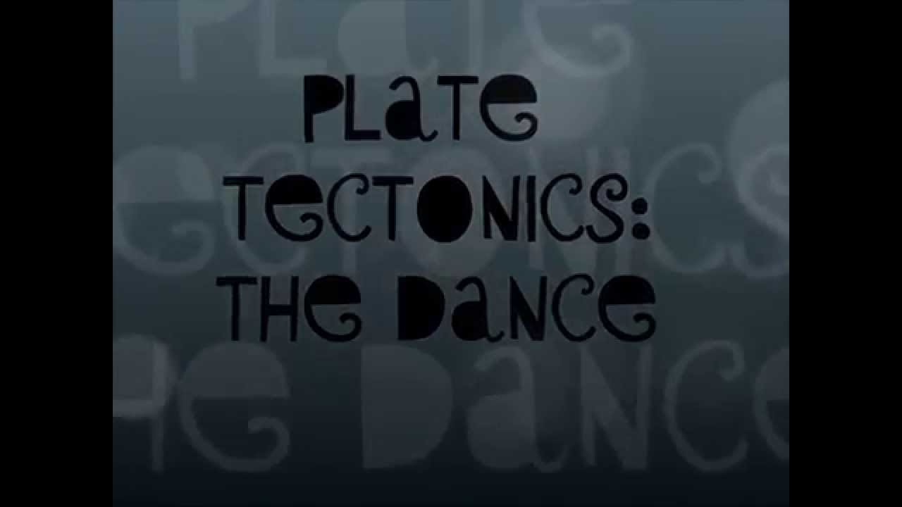 How to dance tectonics