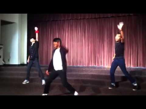 Karaoke final- grease lightning