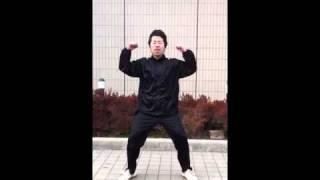 ヲタ芸振付のスペシャリスト清田氏による結婚式余興振り付け講座.