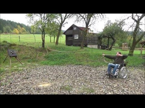 Invalidní lukostřelec