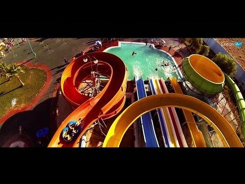 DreamArt Pictures | Publicité Lompi Family Park BATNA