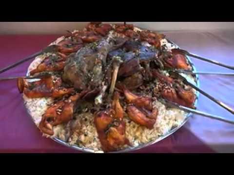 Zaaki Restaurant And Hookah Bar Ramadan Iftar Buffet Of DC & Virginia