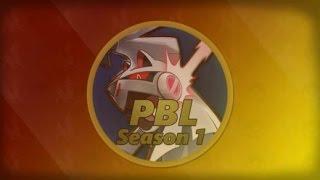 PBL Ankündigung + Kadervorstellung!