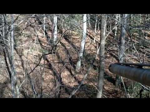 Shotgun Hunting - 2012 Season - Real Life Deer Hunting