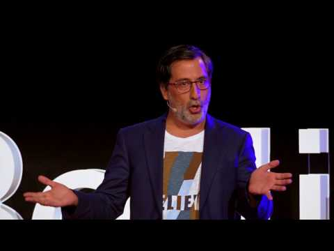 How to save liberal democracy | Alexander Görlach | TEDxBerlinSalon