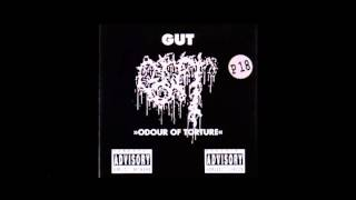 Odour Of Torture - Wound Fuck