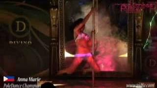 International Pole Dance Competition 2008