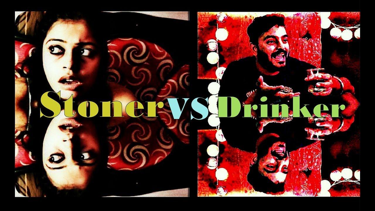 Stoner Vs Drinker II A BAB Initiative