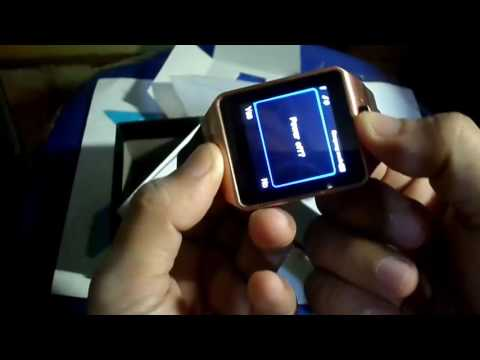 Emank Bisa Duit 100rb-an Dapet Smartwatch Android? Unboxing U9 Bahasa Indonesia