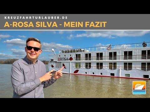 A-ROSA SILVA: Mein Fazit Zur Kreuzfahrt Auf Dem Rhein